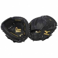 "Mizuno Prospect Series GXC111 Youth Catcher's Mitt 31.50"" Right Throw"