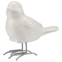 Decorative Ceramic Bird