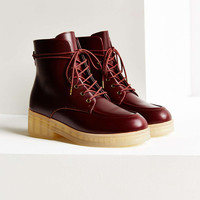 F-Troupe Lace-Up Boot - Urban Outfitters