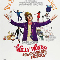 Willy Wonka and the Chocolate Factory - It's Scrumdidilyumptions