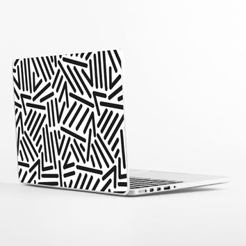 Retro Pop Laptop Skin
