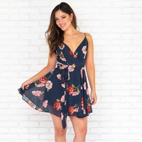 Blooming Beauty Floral Dress