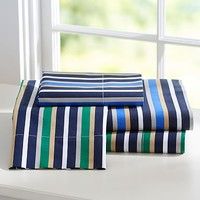 Stockholm Stripe Sheet Set