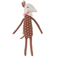 Spotted Deer Soft Toy