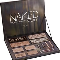 Urban Decay Cosmetics Online Only Naked Vault Vol III