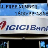ICICI Customer Care Numbers | Toll Free Numbers and Email Address