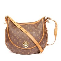 Louis Vuitton Monogram Tulum Gm 4423 (Authentic Pre-owned)
