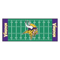 Minnesota Vikings NFL Floor Runner (29.5x72)