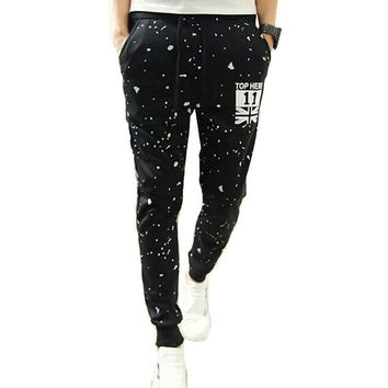 auguau PYREX Jogger Sweat Pants