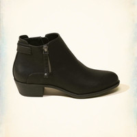 Girls Madden Girl BRONCO Boot | Girls Shoes & Accessories | HollisterCo.com