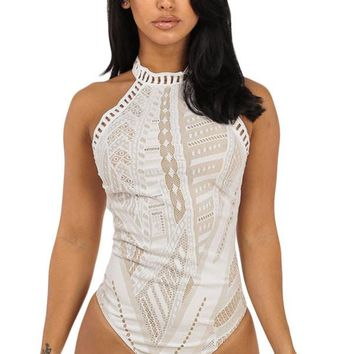 Dawn Bodysuit