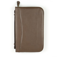 Leather Essential Oil Case - Brown