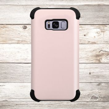 Solid Color Misty Rose for Apple iPhone, Samsung Galaxy, and Google Pixel