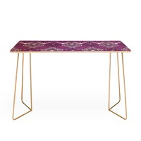 Sharon Turner Saffreya Orchid Desk