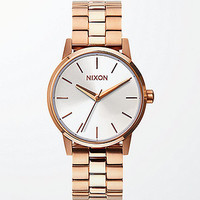 Nixon Small Kensington Stainless Steel Watch at PacSun.com