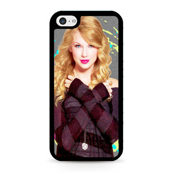 taylor swift style cute iPhone 5C Case
