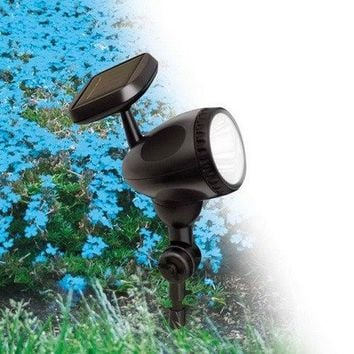 3 in 1 Solar Spotlight