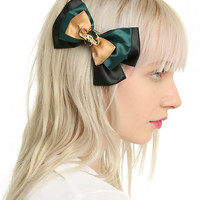 Marvel Thor Loki Hair Bow