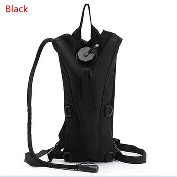 Hunting Accessories US Army Hydration Pack Bladder Water Bag Pouch Climbing Survival Outdoor Backpack  3L 3 Liter 10-0005