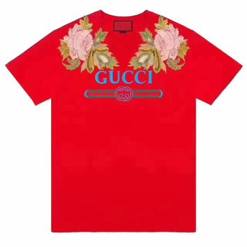 NEW 100% Authentic 2018ss Gucci T Shirt d018