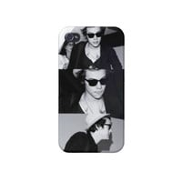 harry styles iPhone 4/4s/5 & iPod 4/5 Case by harrysfirstwife