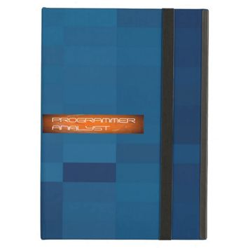 Programmer Analyst 2.0 Powis iPad Case