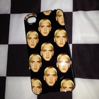 SWEET LORD O'MIGHTY! EMINEM IPHONE CASE