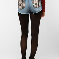 BDG x The Reformation High-Rise Cheeky Short
