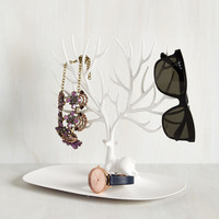 Critters Come One, Come Sprawl Jewelry Stand Size NS by ModCloth