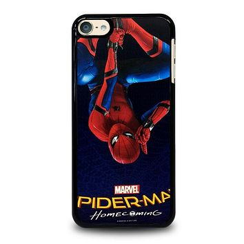 HOMECOMING SPIDERMAN iPod 4 5 6 Case