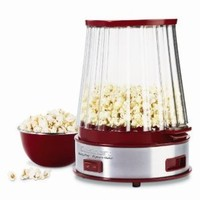 Amazon.com: Cuisinart CPM-900 EasyPop Popcorn Maker, Red: Kitchen & Dining