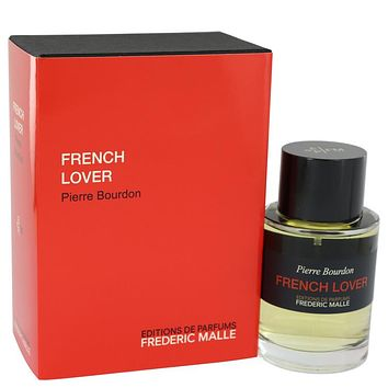 French Lover Cologne By Frederic Malle Eau De Parfum Spray FOR MEN