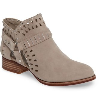 Vince Camuto Calley Strappy Studded Bootie (Women)   Nordstrom