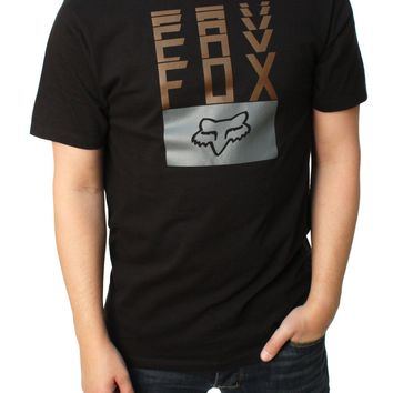 Fox Racing Men's Brakefade Premium Graphic T-Shirt