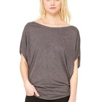 Bella Dolman Tops - S to XL
