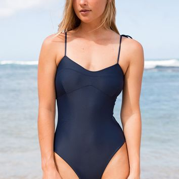 ACACIA Swimwear 2018 Ulumalu One Piece in Catch of the Day
