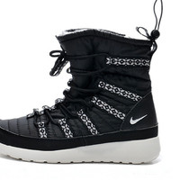 Winter NIKE Snow Boots Casual Shoes