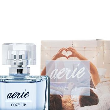 Aerie Women's Cozy Up Eau De Toilette (Cozy Up)
