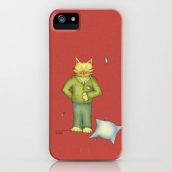 You are the cat's pajamas iPhone Case by Two Chicks Design | Society6