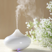 Ultrasonic AROMATHERAPY DIFFUSER for Essential Oils Home Air Atomizer