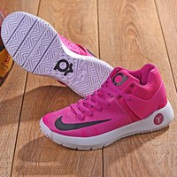 Nike Kd Trey 5 Iv Fashion Casual Sneakers Sport Shoes