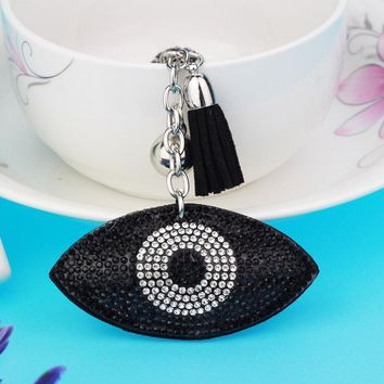 The Eye of The Beast Fierce Key chain
