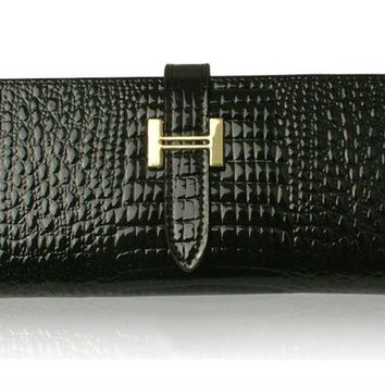 Women's Wallets Crocodile genuine leather