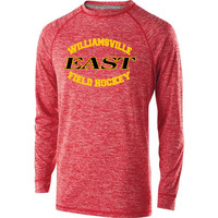Williamsville East HS Field Hockey ELECTRIFY 2.0 SHIRT L/S