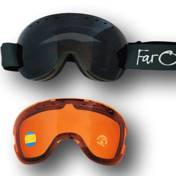 The Prototype Goggle