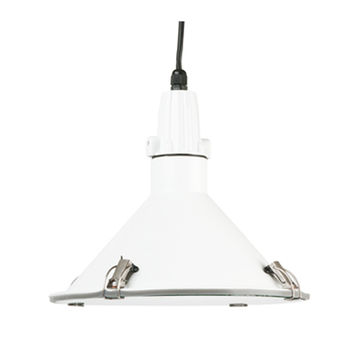 Pendant Lamp 'Inside Out' - White or Grey