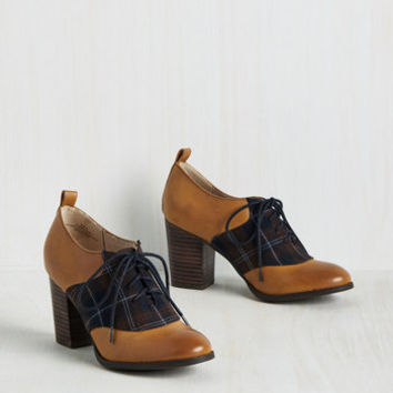Educated Guest Heel