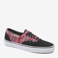 Vans Guate Weave Era Shoes - Mens Shoes - Multi