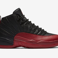 "Air Jordan 12 Retro ""Flu Game"""
