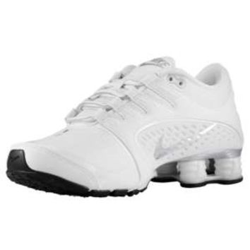 new product 05212 a8abd Nike Shox Vaeda - Women s at Lady Foot Locker
